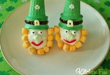St. Pattys Day / by Kelly Case