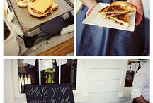 Eat, Drink and Be Married  / by We've Got the Keys