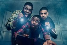 ghost brother tv show