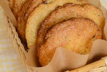 печенье / рецепты