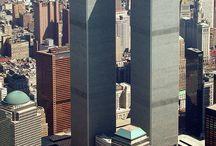 11/09 / Nowy Jork w dzień ataków terrorystycznych z 11.09.2001 r