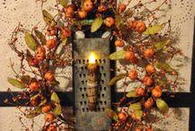 Autumn / by Carla Norris