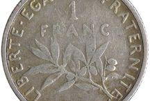 Monedas de plata y onzas de plata / compra - venta de Monedas de plata y onzas de plata.