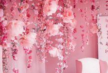 Kelly wedding decorations office