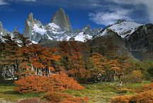 The National Parks of Argentina