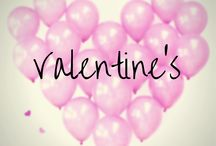V A L E N T I N E' S_ D A Y / Valentine's Day outfit, ideas, gifts and DIY