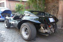 Nice vw buggy