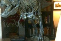 Dinos / Dinos and more