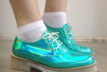 Shoes shoes shoes / Shoes