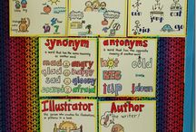 ANCHOR CHARTS / by Lawana Gurley