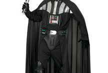 Star Wars Costume / Hire Star Wars costumes on Supazaar for your event, production or display.