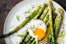 Brunch / Desayunos y almuerzo