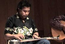 Lap Steel Video Lessons