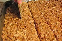 Granola / Healthy, fresh, organic