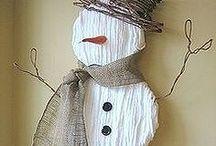6th grade christmas crafts
