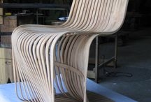 furniture / by ARCHITECTURE DESIGN RESEARCH
