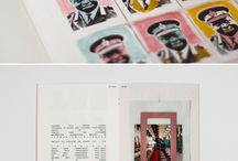 Editorial Design / Print design and publication inspiration.