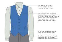 roupa masculina