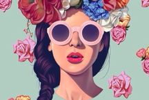 Art- illustrations