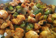 Recetas de pollo / Recetas de pollo