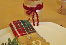 Christmas Ideas / Entertaining for Christmas/Cookie Exchange