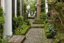 Conseils et idées jardin / De bonnes idées pour le jardin, et des réalisations exceptionnelles !