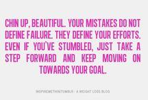 Quotes / by Tina Tague