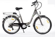 Vélo électrique Naoned Go