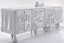Furniture  / by Wan Fah Loke