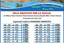 viaggi e vacanze / viaggi e vacanze low cost last minute sicilia