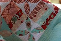 patchwork, quilt 3