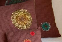 Embroidery (hand & machine)
