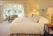Stay at Park House Hotel & Spa / With beautifully furnished rooms and a classic English country house feel, Park House is widely regarded as one of the best hotels in West Sussex. Guests have plenty of choice in both the main hotel and three adjacent cottages, with options including suites, deluxe, superior and standard rooms.