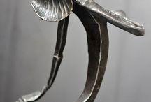 Art Blacksmithing