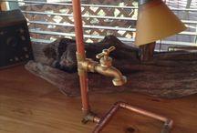 Copper Pipe / by Verlenne Monroe