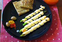 Vegan it's easy / Mangia! Mangia! Mangiaaa!