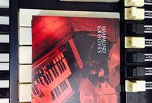 Hammond Grooves / Hammond Grooves Jazz Organ Trio www.hammondgrooves.com.br facebook.com/hammondgroovestrio Instagram.com/hammondgrooves