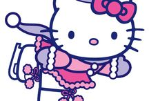 """Things about """"Hello Kitty"""""""