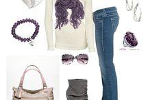 style ideas / by ERIKA LANE