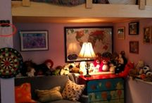 boys room / by Whitney Rasor Doyle