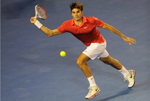 Tennis / Tennis pictures / by Crunchsports