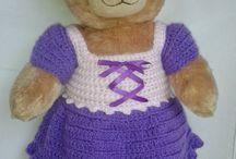 build a bear clothers