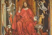Pintura medieval