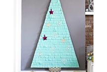 Decoracion Navidad 2014 / Decoracion para fiesta Navidad. Christmas decorations ideas.