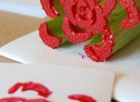 Craft Ideas / by Kimberly Dykstra