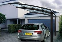 Techo garage