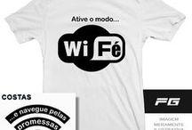 ideias camisas