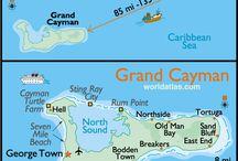 Cayman or Bust