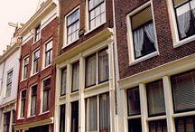 Multatuli Huis / House of birth of Multatuli (1820-1887), the greatest writer of the Netherlands