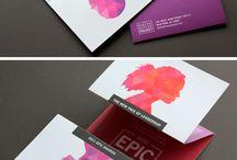 fold brochure